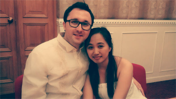 Das Team von Heiraten in Hongkong