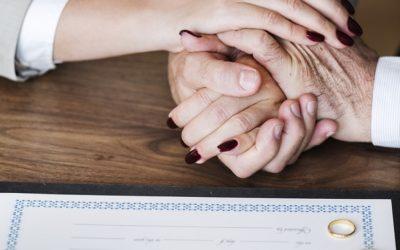 Jahresbericht 2018 – Heiraten in Hongkong