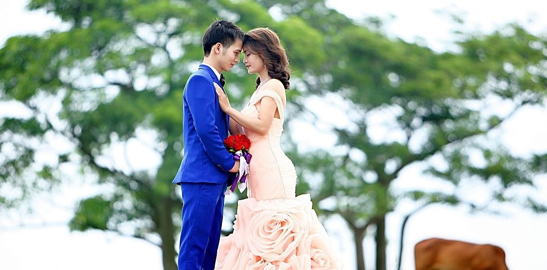 Heiraten in Hong Kong Vorteile