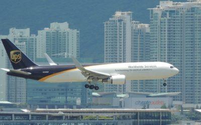 Anreise Hong Kong