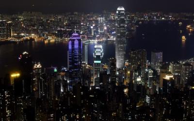 Sehenswürdigkeiten in Hongkong