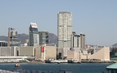 Faszinierende Metropole Hong Kong Teil 3