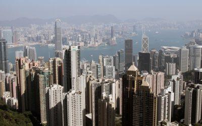 Faszinierende Metropole Hong Kong Teil 1