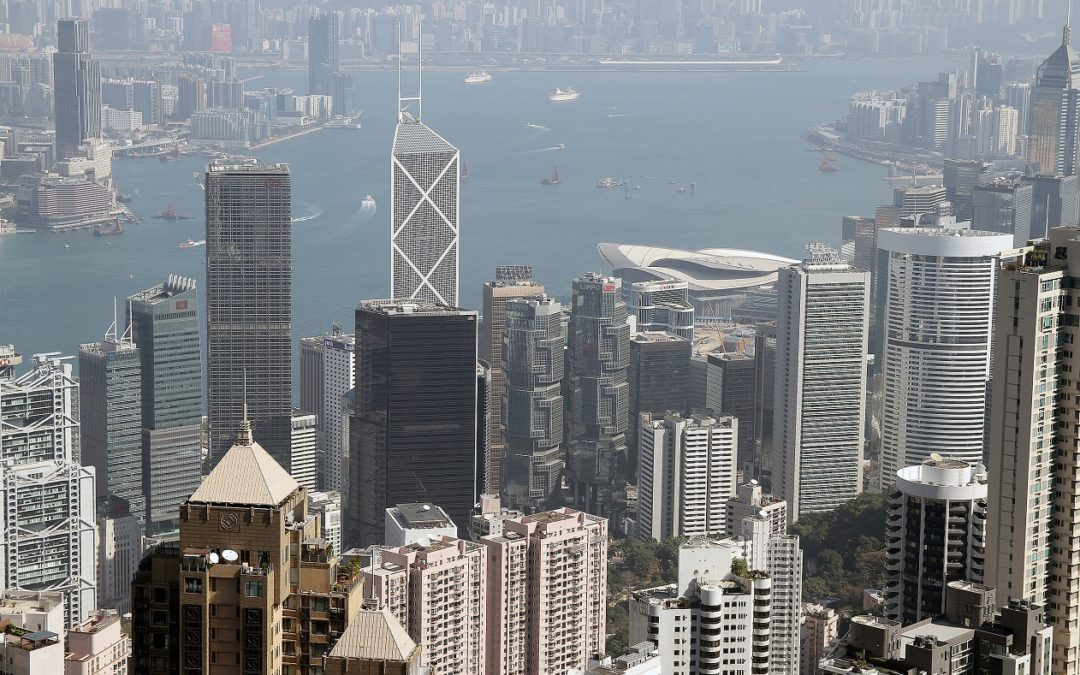 Warum wir die Heirat in Hongkong empfehlen