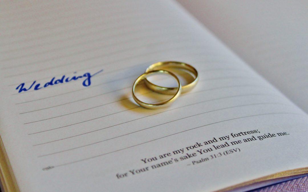 Binationale Paare können ganz einfach in Hong Kong heiraten