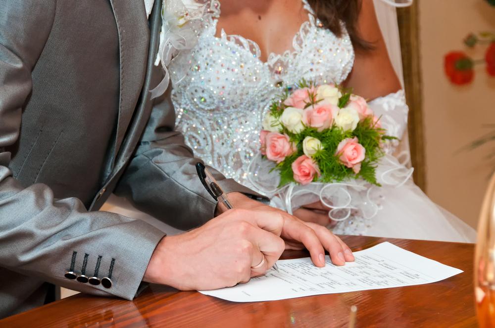 Heiraten im Ausland ohne Ehefähigkeitszeugnis