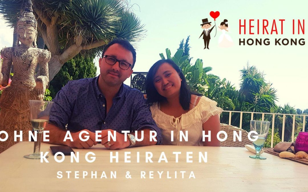 Ohne agentur in Hong Kong heiraten
