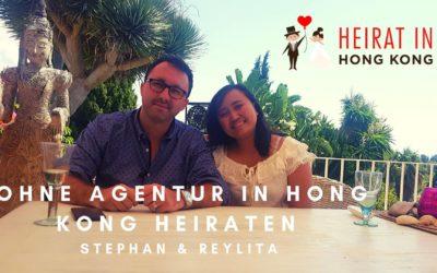 Persönliches Interview Teil 2 – Entstehungsgeschichte von Heirat in Hong Kong