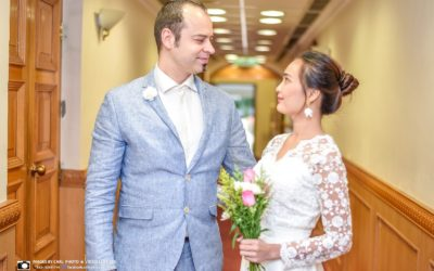 Hochzeit in Hong Kong: Interview Mit Einem Paar