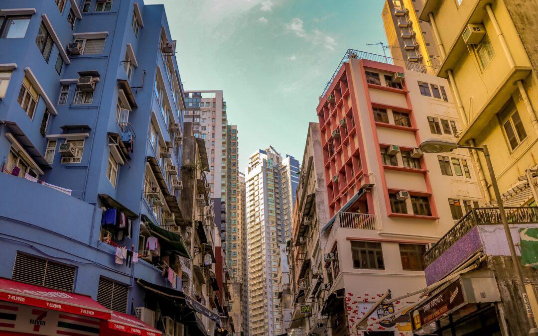 Hongkong faszinierende Megametropole für jedermann