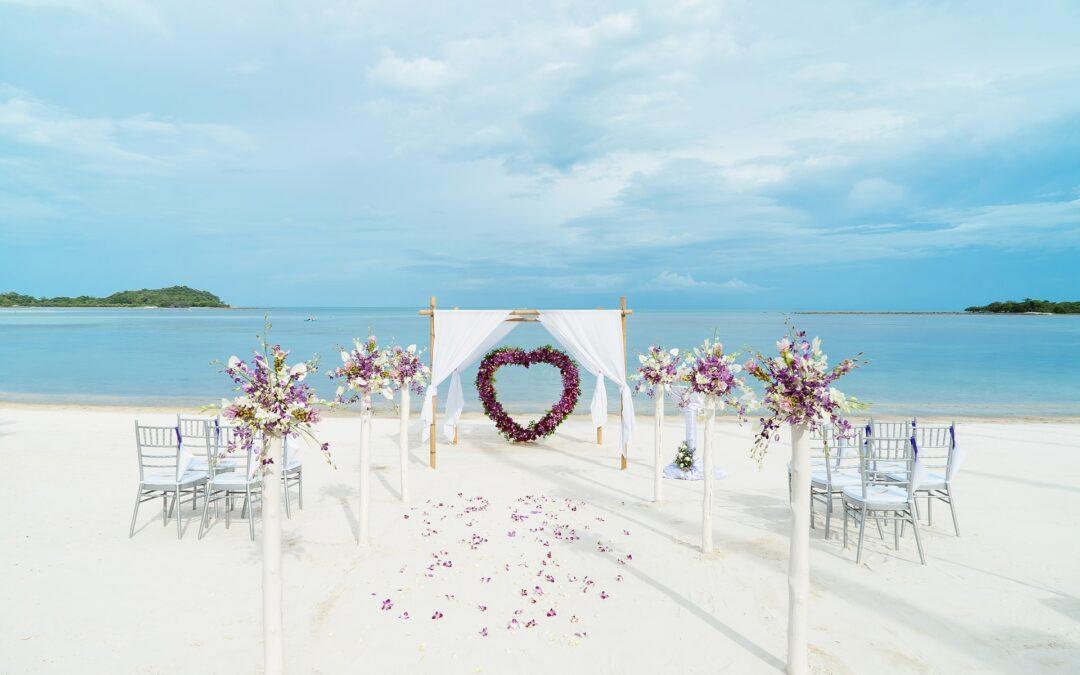 3 Gründe für die Heirat im Ausland